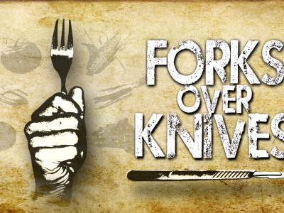 Documentário Forks over Knives