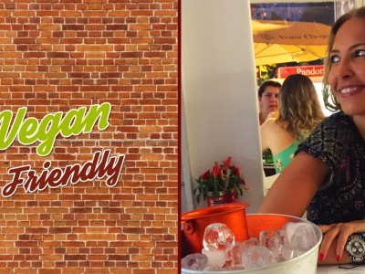 "Em busca de Restaurantes e Bares ""Vegan Friendly""!"